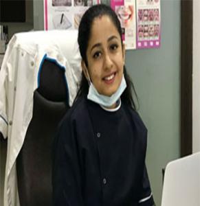 DR. ANJALI S SHEKHAR