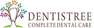 Dentistree Complete Dental Care Logo
