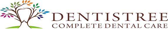 Dentistree Complete Dental Care Logo