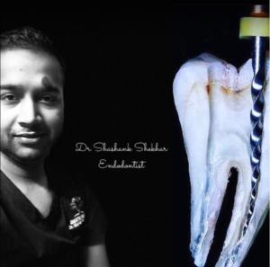 DR. SHASHANK SHEKHAR